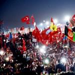 A török referendum nem felelt meg a nemzetközi normáknak