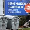 Itt a kormány válasza az Európai Bizottságnak: marad a Stop Soros
