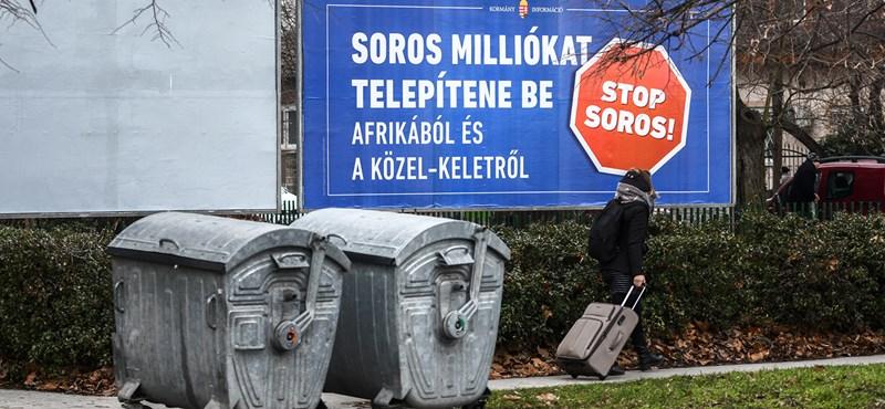 Brüsszel bekeményít, folytatódik a Stop Soros miatti eljárás Magyarország ellen