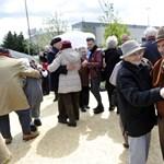 Hat magyar nyugdíjas kap havi 1,8 milliót, a többség ellátása elmarad az átlagbértől