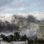 Kiderült, miért vált csatatérré a mexikói város