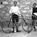 Világelsők kétkeréken, a bicikli aranykorának hajnalán