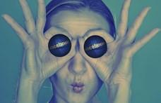 """Ez már talán sok lesz: """"bekamerázná"""" a tévénket a Facebook"""