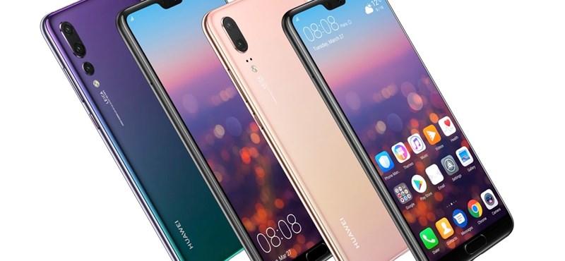 Csalás ez, vagy ámítás? Produkálják magukat a Huawei telefonjai, ha tesztszoftvert futtatnak rajta