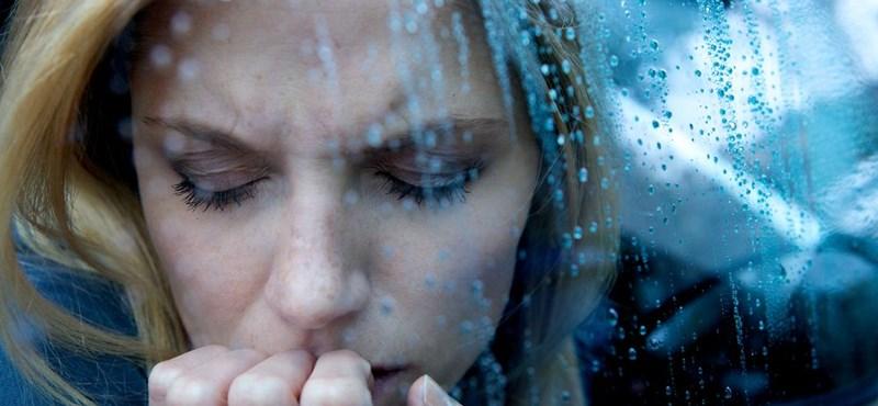 Tényleg depressziós vagy csak rossz a kedve? Új módszer a diagnózisra