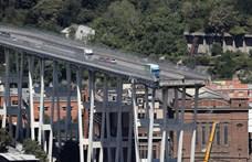 Távozik a genovai viaduktot üzemeltető cég vezetője
