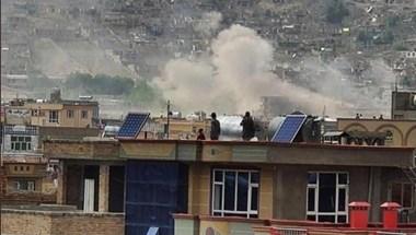 Bombatámadás történt egy afgán lányiskolánál, legalább húszan meghaltak