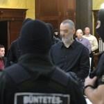 Elismerte a romagyilkosság perének koronatanúja, hogy hamisan tanúzott