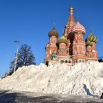 Hóvihar csapott le Dél-Oroszországra, több százezren maradtak áram nélkül