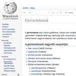 Áder aláírása után beindult a balhé a gerinctelenek Wikipédia-oldalán