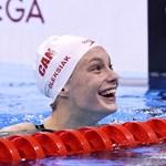 Tizenhat évesen olimpiát nyert, máris popsztárok hívják koncertre