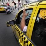 Meglepődik, ha ma taxiba ül Budapesten