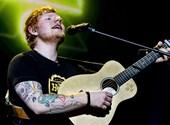 Ed Sheeran jön a Szigetre