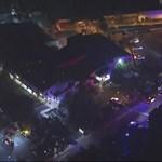 Lövöldözés volt egy kaliforniai bárban, 13 ember meghalt
