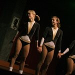 Még több kurzus - ismét táncol a PTE