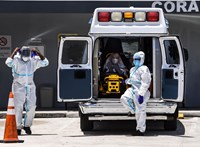 Újabb 280 ezer ember kapta el a koronavírust, 227 ezren gyógyultak meg világszerte