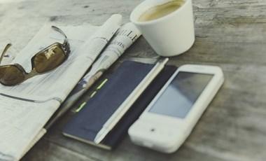 Hasznos appok (nem csak) diákoknak: spórolás, jogsiszerzés, lazítás