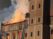 Megszólalt az ügyvezető a kiégett békéscsabai malomról