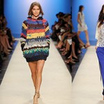 Tavaszi / nyári divat 2012: Isabel Marant ruhái utazó lányoknak