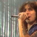 Nélküle nem lett volna ilyen az AC/DC – 40 éve halt meg Bon Scott