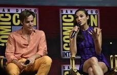 Wonder Woman ezúttal a nyolcvanas években csattogtatja az ostort (videó)