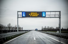 Még két hétig ingyenes a legújabb autópálya-szakaszunk