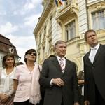 Egymással küzdenek a magyarok a román elnökválasztáson