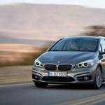 Szentségtörés – Itt az első fronthajtású BMW, ráadásul egy családi egyterű