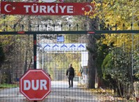 Visszatoloncolt Törökország egy iszlamistát Dániába, a férfit egyből letartóztatták