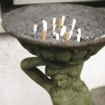 Drámai számokat produkálnak a magyar dohányosok