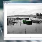 Ha gyorsan kell: ingyenes program régi fotók kiszínezéséhez