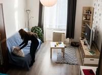 Így lőttek ki az albérletárak az Airbnb miatt