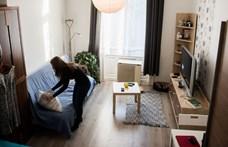 Budapesten másfélszer drágább az albérlet az országos átlagnál