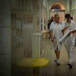 Lázárnál reklamálnak Szócska üzenete miatt a rezidensek