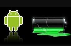 """Túl gyorsan lemerül a telefonja? A Google hamarosan aktiválja az Androidban az egyik """"szent grált"""""""