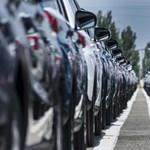 A szlovákiai autógyártók is részlegesen újraindítják a termelést