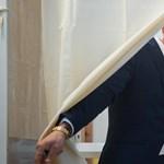 Krisztián Berki no aceptó dos años y medio de prisión en el caso de custodia penal