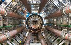 Világrekorder részecskeütköztetőt akar építeni a CERN