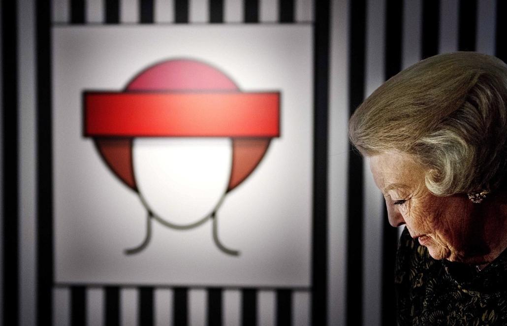 7képei 0308 - Beatrix holland királynő 75. születésnapja