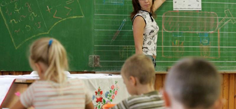Ennyit keresnek 2017 szeptemberétől a pedagógusok