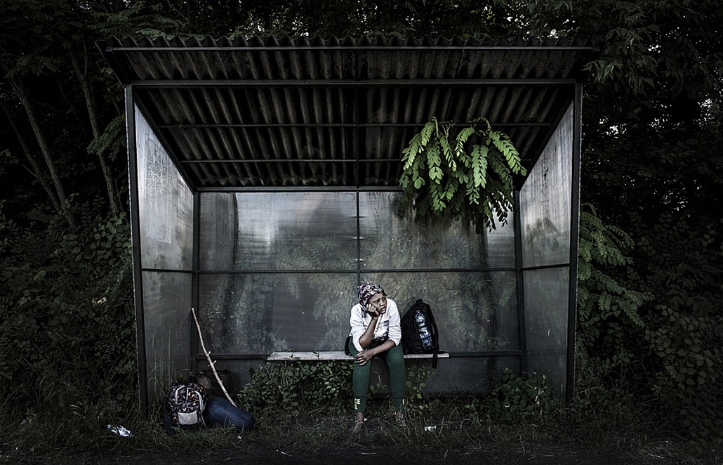 NE HASZNÁLD! -e_! sajtófotó 2015., díjazott képek - MÚOSZ Nagydíj - Tranzitország