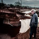 5 éves Magyarország legnagyobb ipari katasztrófája
