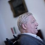 Tarlós nem vonná vissza Soros György díszpolgári címét