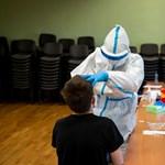 Alkoholszondához hasonló koronavírus-tesztet fejlesztettek lengyel kutatók
