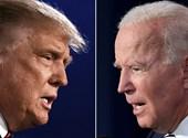 Trump-Biden: 171/270 - 215/270