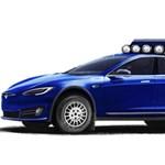 A világ leggyorsabb lakóautója lehet ez a napelemes Tesla