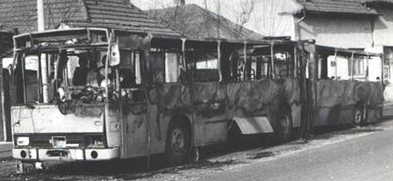 Magyarokat mentett, majd Budapesten halt meg hajléktalanként