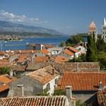 Az eddiginél is szigorúbban büntetnek a rendőrök a horvát utakon