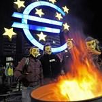Seres László: Occupy Europe