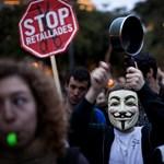 Németországba menekülnének a spanyol orvosok és informatikusok